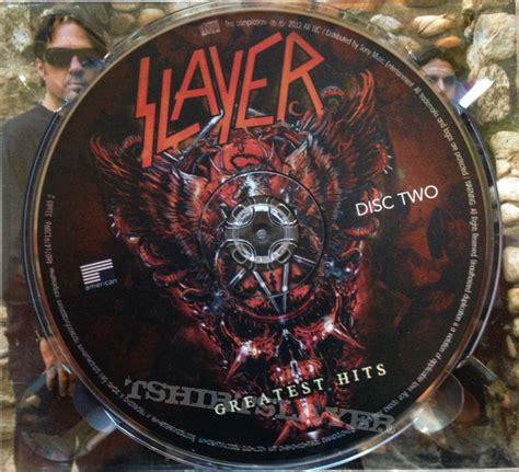 Slayer War 2 slayer greatest hits 31685 1 2
