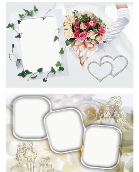 wedding frames for photoshop psd photoshop templates wedding frame wedding free psd