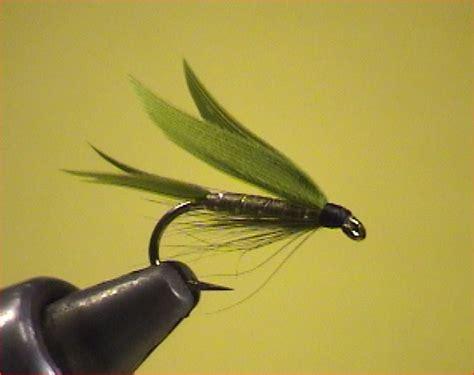fly fish ohio ties the katydid adventures in fly tying