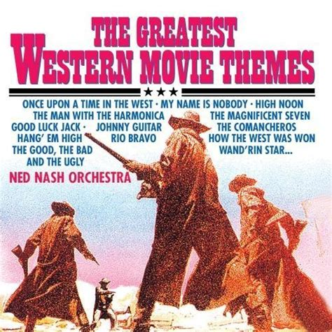 themes in western films greatest western movie themes cd covers