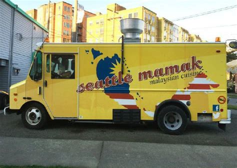 food truck design in malaysia sleepless for mamak in seattle new straits times