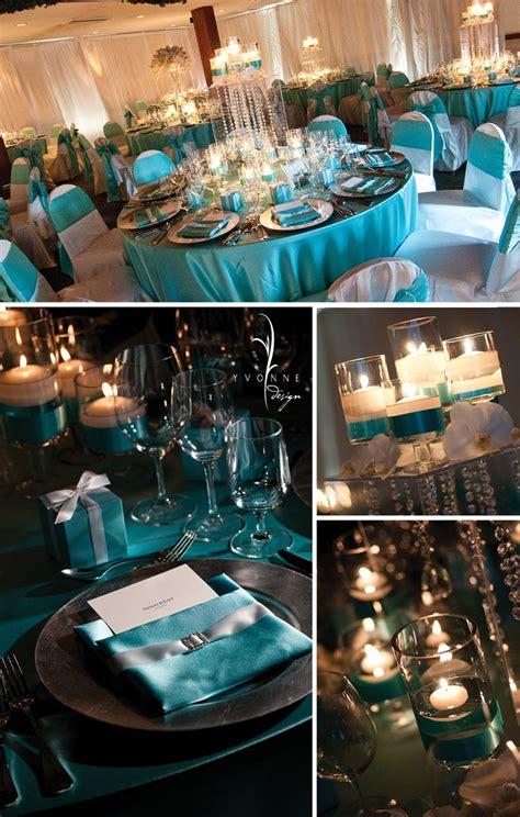 gorgeous centerpiece arrangements wedding flowers turquoise wedding and