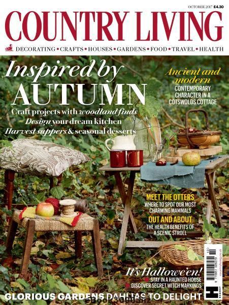 country homes interiors 08 2017 187 download pdf magazines magazines commumity country living uk october 2017 free pdf magazine download
