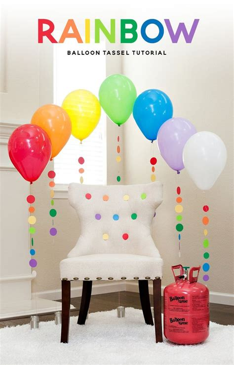 the diy balloon bible themes dreams how to decorate for galas anniversaries banquets other themed events volume 4 books best 25 rainbow decorations ideas on