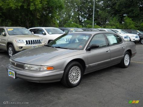 1997 chrysler lhs specs pictures trims colors cars com 1997 chrysler lhs photos informations articles bestcarmag com