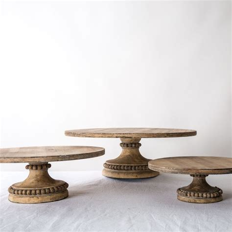 wood cake stand best 25 wood cake stands ideas on rustic