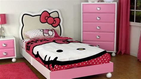 Dream Furniture Hello Kitty Bedroom Furniture Hello Hello Bedroom Furniture Set