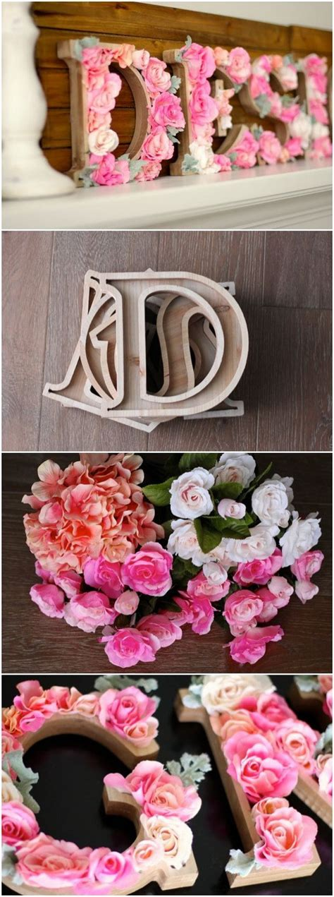 flower decorations for bedroom cool diy ideas tutorials for bedroom