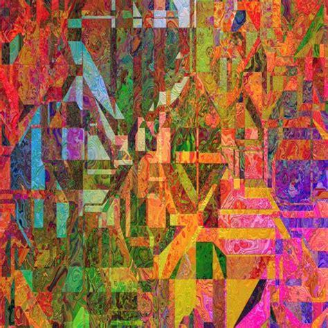 cuadros murales murales abstractos modernos imagui
