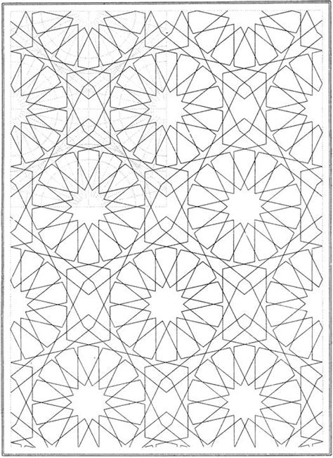 free coloring pages of 3d shapes free