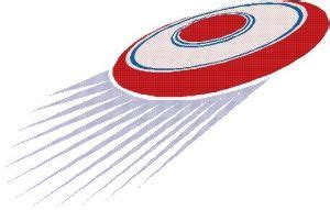 frisbee clipart ultimate frisbee disc clip frisbee clip vetor