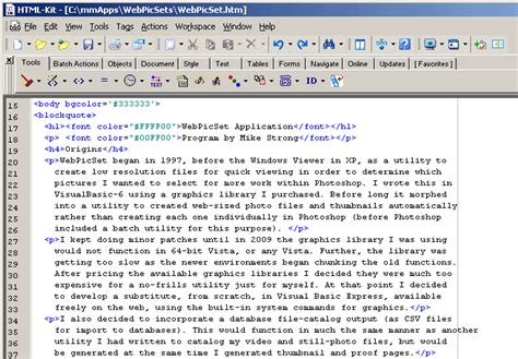 text design editor online html editors