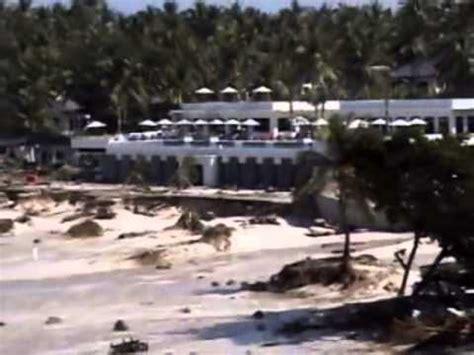 detik tsunami tsunami thailand detik detik tsunami ter parah di