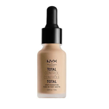 Nyx Total Drop nyx total drop of foundation 07
