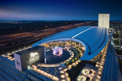 mgm national harbor poker mgm national harbor saw a record year with 52 million in