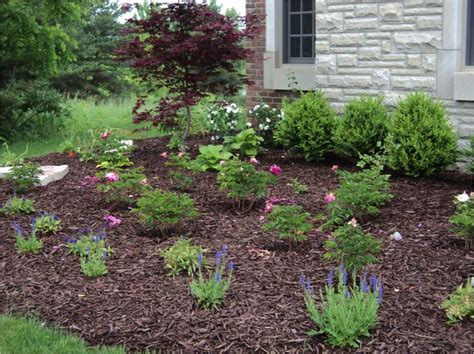the 25 best wood chips landscaping ideas on pinterest