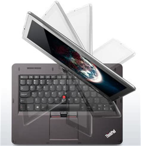 difference between lenovo thinkpad twist and dell xps 10