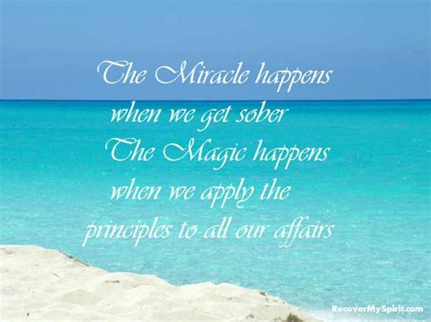 Miracles Detox Recovery by Best 25 Addiction Recovery Quotes Ideas On