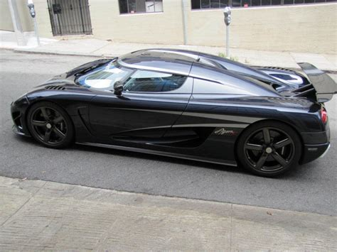 Used Koenigsegg For Sale In Usa 2014 Koenigsegg Agera R For Sale
