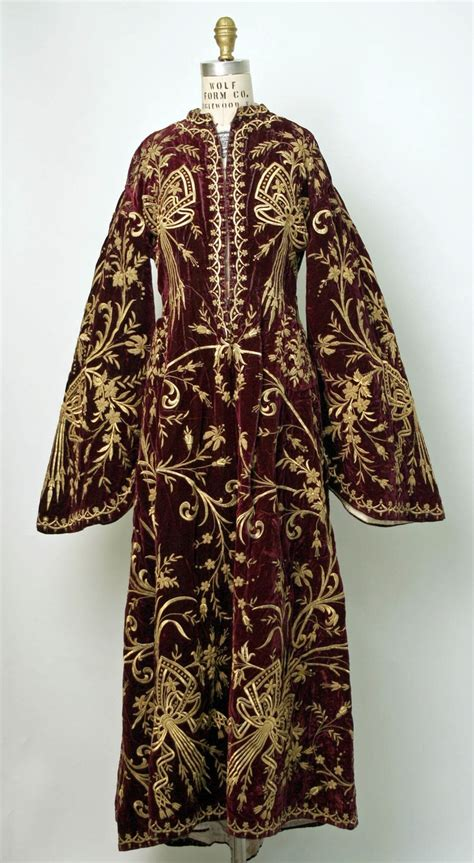 Robe Ottoman by 50 Best Images About Ottoman Costumes 15th 19th Century