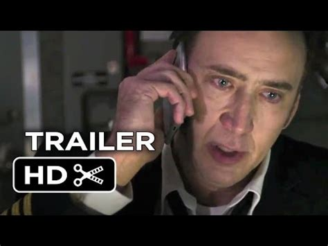 rapture film nicolas cage let s all watch the trailer for the new left behind movie