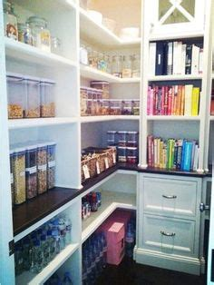 kitchen pantry for organized and neat kitchen trellischicago pantry on pinterest swinging doors pantry doors and