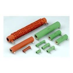 a wire wound resistor consists of wire wound resistors wire wound power resistors exporter from pune