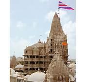 Krishna Gomti River Dwarka Jamnagar Tourism Hubs Gujarat India
