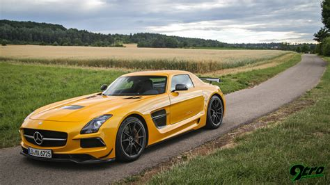 Sls Amg Black Series Specs by Sls Amg Black Series Vs Amg Gt R Way Of The Warrior 9tro