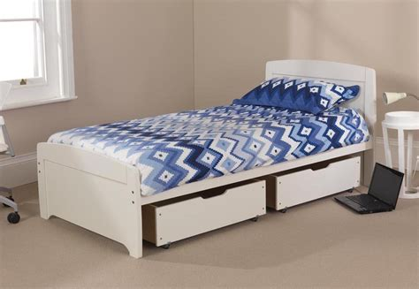 blue bed frame rainbow blue bed frame from