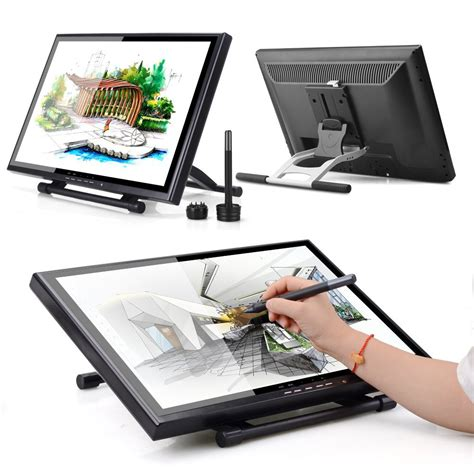 Drawing Pad For Pc by Drawing Tablet