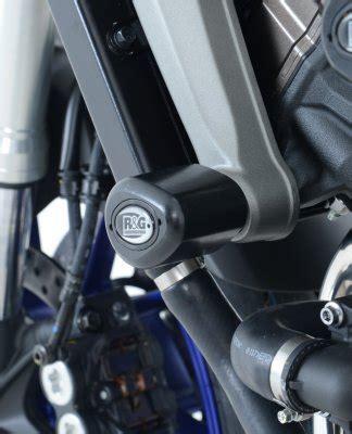 Crashbar Yamaha Mt 25 Tanpa Slider r g aero crash protector mt09 isle motoland