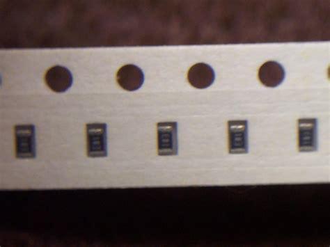 0603 resistor kit 0603 smt resistor high range kit nightfire electronics llc