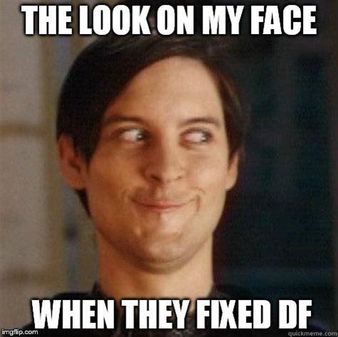 Evil Face Meme - evil smile imgflip