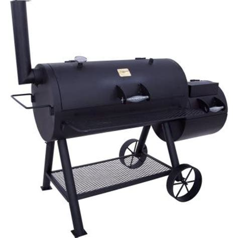 char broil longhorn set smoker 13201747 05 the home