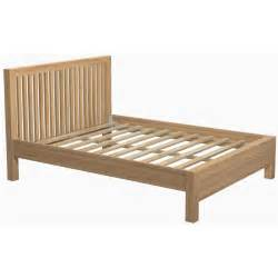 Bed Frames Mattress Only Genoa Oak Bed Frame Next Day Select Day Delivery