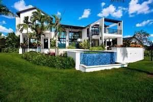 Home Design Miami Fl 7 Beautiful Luxury Homes In Miami Florida