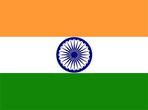 Indian Flag By Steev Stamford Printable Indian Flag