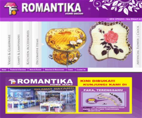 romantika home decor malaysia romantikahomedecor com welcome to romantika home decor
