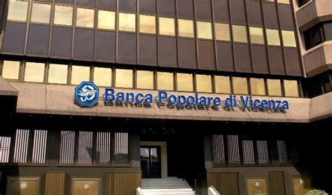 popolare di roma spa popolare vicenza addio taglia azioni e diventa spa