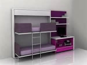 bedroom great design of the hideaway bunk beds folding