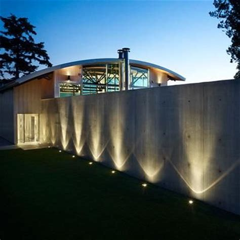 landscape wall lights 52 best uplights images on architecture