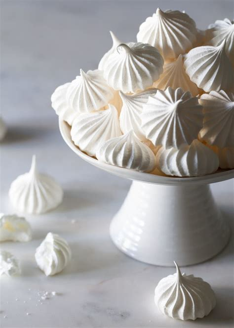 Apartment Plans by How To Make French Meringue Cooking Lessons From The