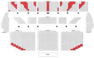 seating plan margate winter gardens
