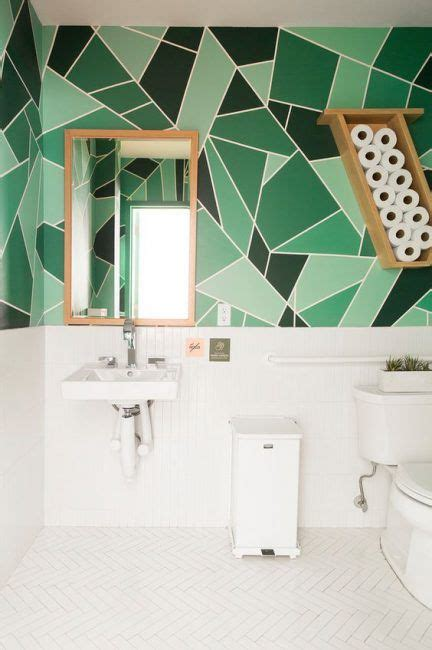decorar paredes ideas originales ideas para pintar paredes de forma original la cartera rota