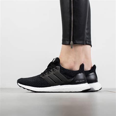 Sepatu Sneakers Adidas Ultra Boost 3 0 Black Gradepremium 40 44 s shoes sneakers adidas ultra boost 3 0 primeknit