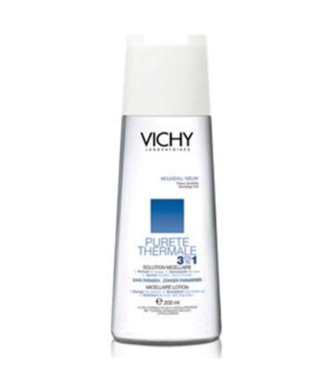 Vichy Normaderm Detox Makeupalley by Vichy Purete Thermale 3 In 1 Calming Cleansing Micellar