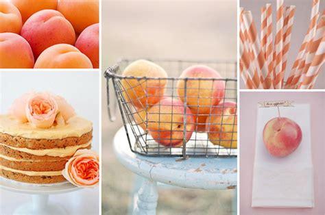 deko für hochzeitstorte deko hochzeit pfirsich execid