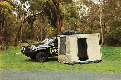 Side Awnings For 4wds by Ironman 4x4 Awning Room Suits Iawning003 Www Cando4x4 Au
