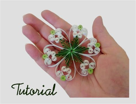 quilling tutorial download items similar to quilling pattern tutorial step by step
